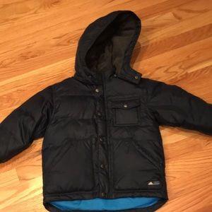 Baby gap puffer jacket size 3t